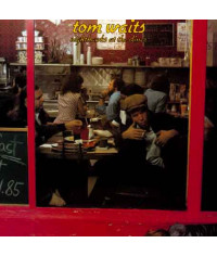Tom Waits - Nighthawks At The Diner (Import, EU)